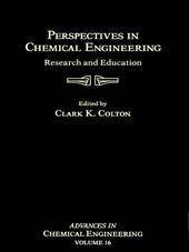 ADVANCES IN CHEMICAL ENGINEERING VOL 16