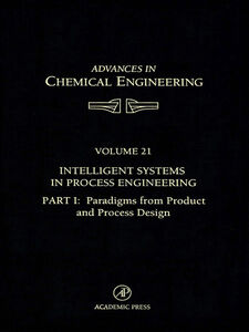 Ebook in inglese Intelligent Systems in Process Engineering, Part I -, -
