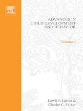 ADV IN CHILD DEVELOPMENT &BEHAVIOR V 2