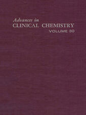 ADVANCES IN CLINICAL CHEMISTRY VOL 30
