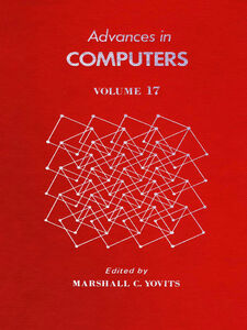 Ebook in inglese ADVANCES IN COMPUTERS VOL 17