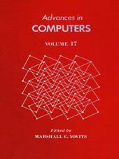 ADVANCES IN COMPUTERS VOL 17