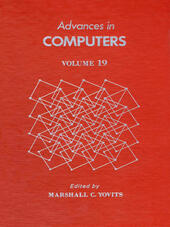 ADVANCES IN COMPUTERS VOL 19