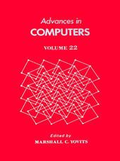 ADVANCES IN COMPUTERS VOL 22