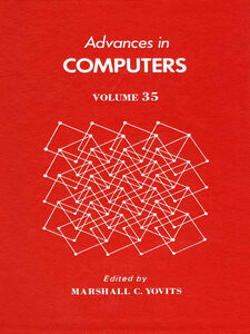 Ebook in inglese ADVANCES IN COMPUTERS VOL 35
