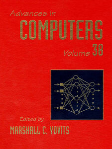 Ebook in inglese ADVANCES IN COMPUTERS VOL 38 -, -