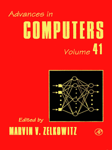 Ebook in inglese Advances in Computers -, -