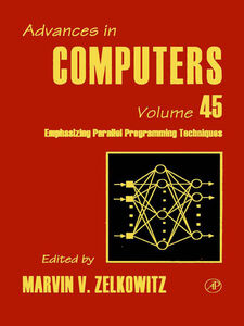 Ebook in inglese Advances in Computers