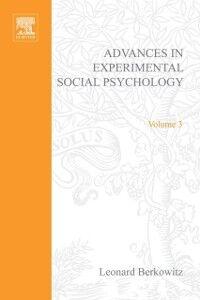 Ebook in inglese ADV EXPERIMENTAL SOCIAL PSYCHOLOGY,VOL 3 -, -