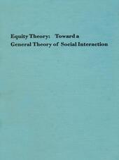 ADV EXPERIMENTAL SOCIAL PSYCHOLOGY,VOL 9