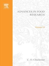 ADVANCES IN FOOD RESEARCH V18