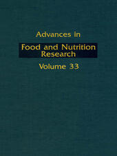 ADVANCS IN FOOD & NUTRITION RESEARCH,V33