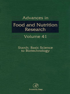 Ebook in inglese Starch -, -