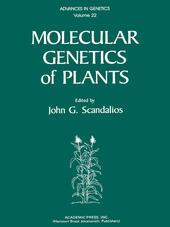 ADVANCES IN GENETICS VOLUME 22