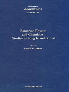 Ebook in inglese ADVANCES IN GEOPHYSICS VOLUME 22 -, -