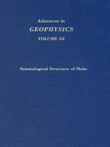 Ebook in inglese Seismological Structure of Slabs -, -
