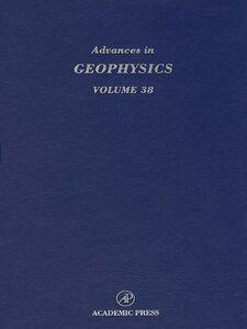 Ebook in inglese Advances in Geophysics -, -
