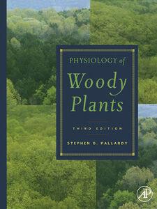 Ebook in inglese Physiology of Woody Plants Pallardy, Stephen G.