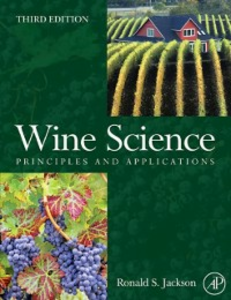Ebook in inglese Wine Science Jackson, Ronald S.