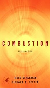 Foto Cover di Combustion, Ebook inglese di Irvin Glassman,Richard A. Yetter, edito da Elsevier Science