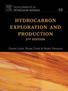 Foto Cover di Hydrocarbon Exploration & Production, Ebook inglese di AA.VV edito da Elsevier Science