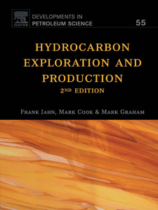 Ebook in inglese Hydrocarbon Exploration & Production Cook, Mark , Graham, Mark , Jahn, Frank