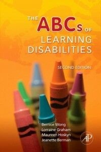 Ebook in inglese ABCs of Learning Disabilities