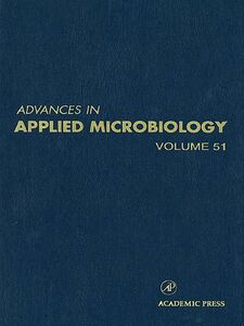 Foto Cover di Advances in Applied Microbiology, Ebook inglese di AA.VV edito da Elsevier Science