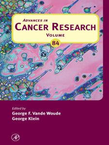 Foto Cover di Advances in Cancer Research, Ebook inglese di  edito da Elsevier Science