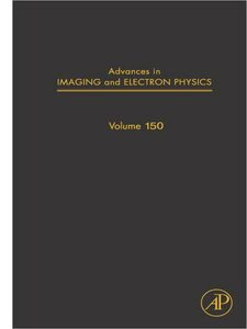 Foto Cover di Advances in Imaging and Electron Physics, Ebook inglese di  edito da Elsevier Science