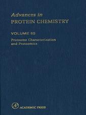 Proteome Characterization and Proteomics