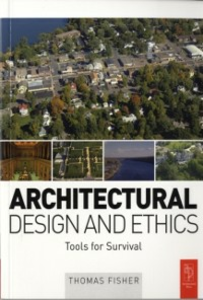 Ebook in inglese Architectural Design and Ethics Fisher, Thomas