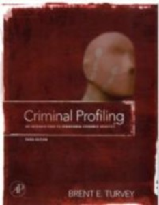 Ebook in inglese Criminal Profiling Turvey, Brent E.