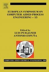 EUROSYMPOSIUM COMPUTER AIDED PROCESS ENGINEERING