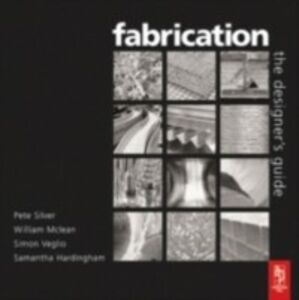Ebook in inglese Fabrication McLean, William , Silver, Peter