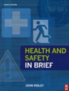 Ebook in inglese Health and Safety in Brief Ridley, John