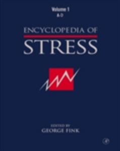 Ebook in inglese Encyclopedia of Stress, Three-Volume Set -, -
