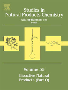 Foto Cover di Studies in Natural Products Chemistry, Ebook inglese di Atta-ur-Rahman, edito da Elsevier Science