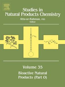 Ebook in inglese Studies in Natural Products Chemistry Atta-ur-Rahman