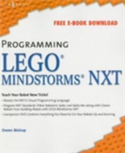 Ebook in inglese Programming Lego Mindstorms NXT Bishop, Owen
