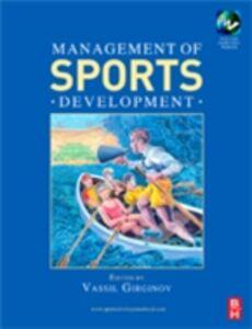 Foto Cover di Management of Sports Development, Ebook inglese di  edito da Elsevier Science