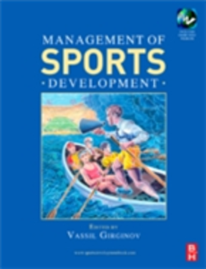 Ebook in inglese Management of Sports Development -, -