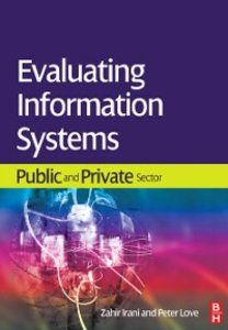 Ebook in inglese Evaluating Information Systems -, -
