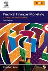 Ebook in inglese Practical Financial Modelling Swan, Jonathan