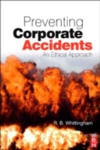 Ebook in inglese Preventing Corporate Accidents Whittingham, R B