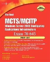 Real MCTS/MCITP Exam 70-643 Prep Kit