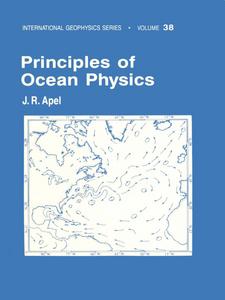 Ebook in inglese Principles of Ocean Physics Apel, John R.