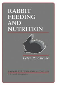 Ebook in inglese Rabbit Feeding and Nutrition