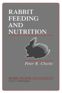 Ebook in inglese Rabbit Feeding and Nutrition -, -