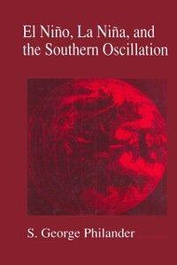 Foto Cover di El Nino, La Nina, and the Southern Oscillation, Ebook inglese di  edito da Elsevier Science